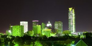 Enlightened Oklahoma City