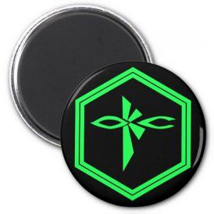EnlightenOKC Magnet