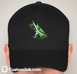 EnlightenOKC (Alternate Logo) Hat via CustomInk